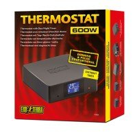 Exo Terra Thermostat with Day & Night Timer 600w