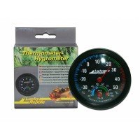 Lucky Reptile Thermometer-Hygrometer 2-in-1