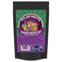 How to mix Pangea diet