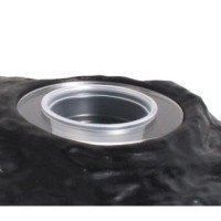 Pangea Small Cup Adapter for Ultimate Gecko Ledge