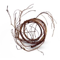 Pangea Ultimate Reptile Vine with Branches Brown