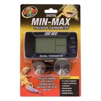 Zoo Med Digital MIN-MAX Precision Thermometer